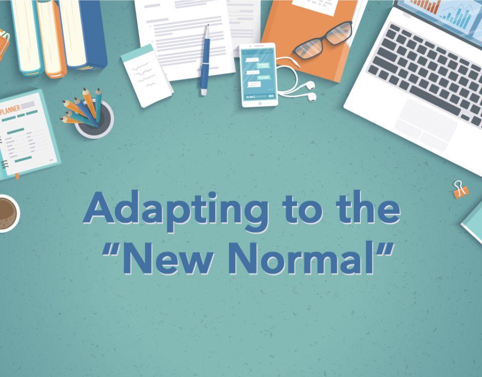 Siapkan kita dengan kondisi new normal