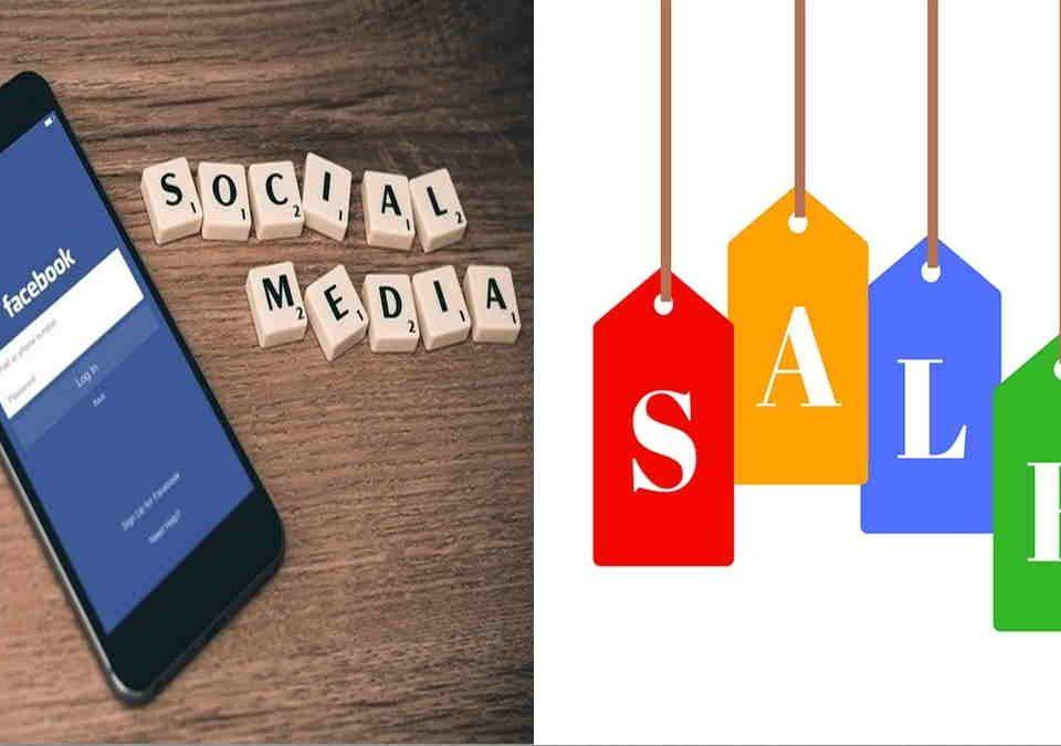 Tips meningkatkan pembelian di toko online di social media
