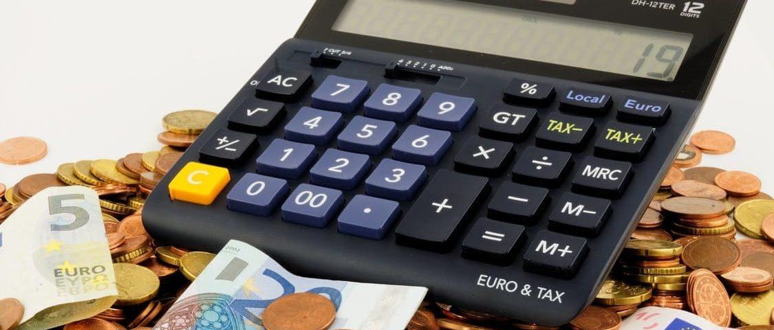 Aplikasi keuangan terbaik dan recommended