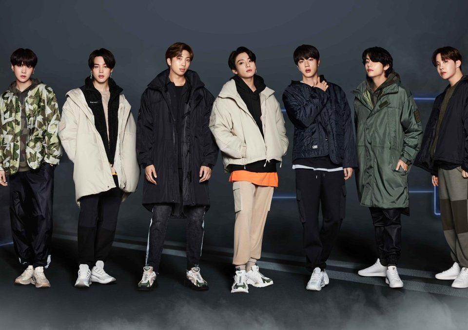 Artis K-Pop banyak dilirik marketplace untuk dijadikan BA
