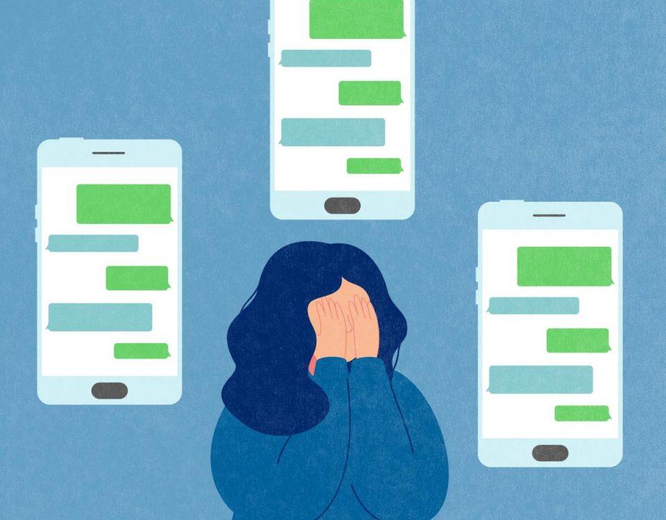 Cyberbullying oleh netizen