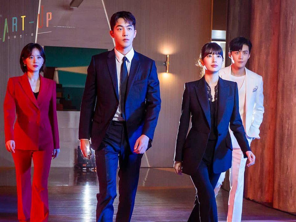 Drama Korea untuk Belajar Bisnis