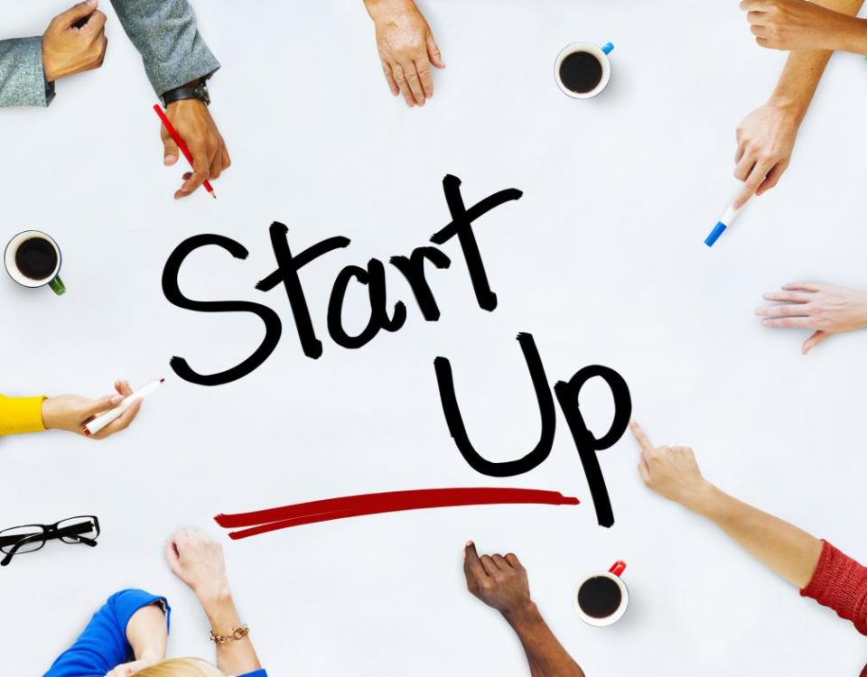 Start Up bisnisnya generasi millenial
