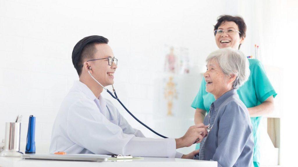 asuransi kesehatan penting untuk masa depan
